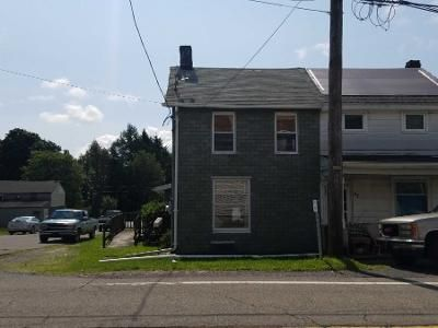 3 Bed 1 Bath Preforeclosure Property in Delano, PA 18220 - Hazle St