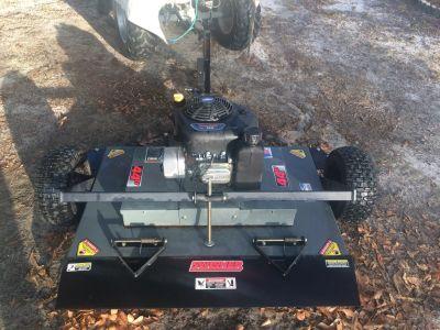 "Swisher 44"" Finish Cut Trail Mower XC"