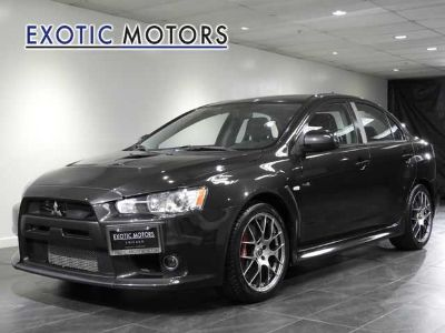 Used 2013 Mitsubishi Lancer for sale