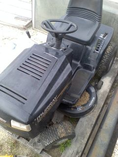 Riding Mower  Tractor  MURRAY