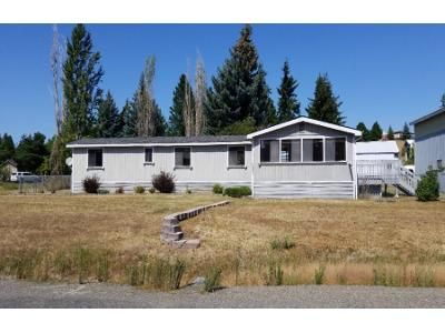 2 Bed 1 Bath Foreclosure Property in Cle Elum, WA 98922 - Sunlight Dr