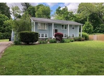 3 Bed 1 Bath Foreclosure Property in Brockton, MA 02301 - Woodland Ave