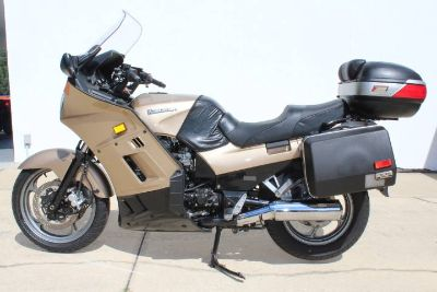 2005 Kawasaki Concours Sport Touring Motorcycles Palatka, FL