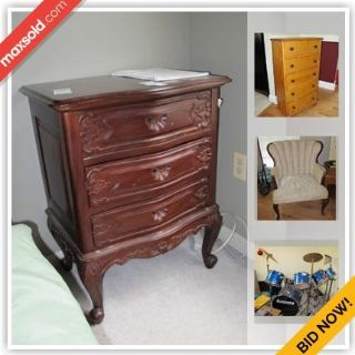 New Market Moving Online Auction -..