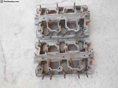 Porsche 911 camshaft housings 901 105 111 1R