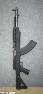 For Sale/Trade: Paratrooper SKS