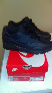 New Nike Air Max 90 Boys 6.5