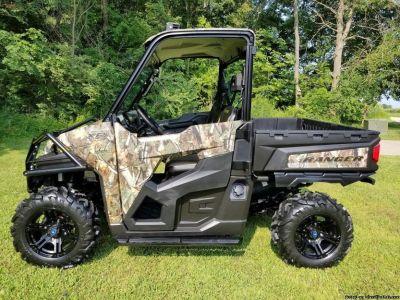 Hunter Deluxe 2015 Polaris Ranger 900 XP 4x4 $4200