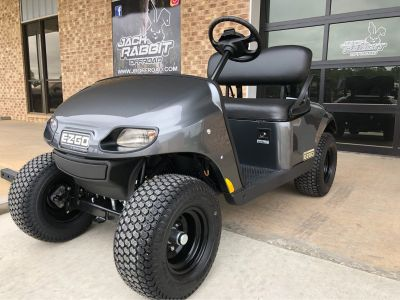 2019 E-Z-Go TXT Valor Gasoline Golf Golf Carts Marshall, TX