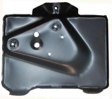 Sell New Steel Battery Box Tray 1967 1968 1969 Camaro motorcycle in Oklahoma City, Oklahoma, United States, for US $16.00