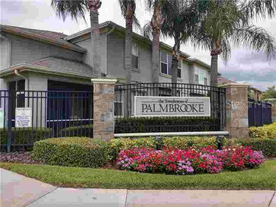 8248 66th Way N PINELLAS PARK, Two story townhome