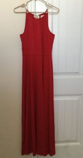 Michael Kors Formal Dress NWT