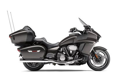 2018 Yamaha Star Venture with Transcontinental Option Package Touring San Jose, CA