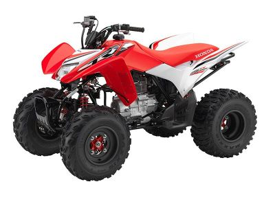 2017 Honda TRX250X Special Edition Sport ATVs Deptford, NJ