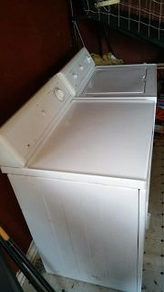 $300, Washer and Dryer....Great Condition