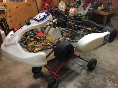 Merlin MR30 Shifter Chassis