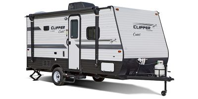 2019 Coachmen Clipper Cadet 21CBH