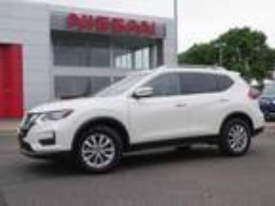 used 2017 Nissan Rogue for sale.