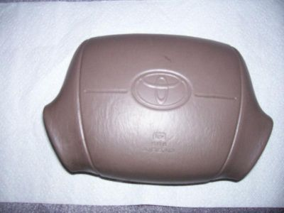 Buy 98-99 TOYOTA AVALON XLS AIR BAG SET,TAN+AIR BAG MODULE! SET...IN MARYLAND motorcycle in Mount Airy, Maryland, US, for US $100.00