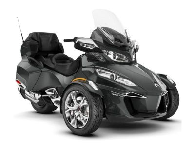 2019 Can-Am Spyder RT Limited 3 Wheel Motorcycle Antigo, WI