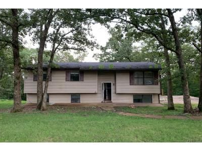 3 Bed 2 Bath Foreclosure Property in Hillsboro, MO 63050 - Tower Rd