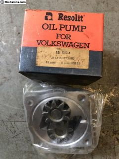 NOS Type 1 Oil Pump(s)