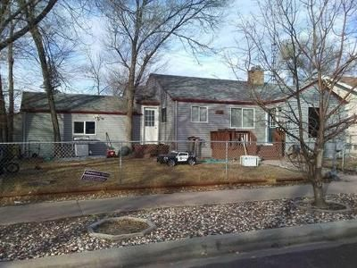 Foreclosure Property in Cheyenne, WY 82001 - Dey Ave