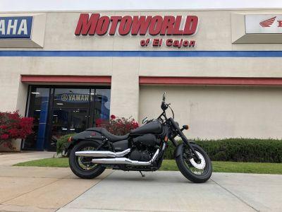 2018 Honda Shadow Phantom Cruiser Motorcycles EL Cajon, CA