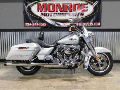 2014 Harley-Davidson Road King Touring Motorcycles Monroe, MI