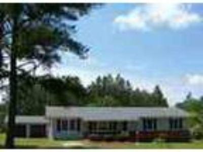 Four BR Unfurnished Home In Pinebluff Nc 1050 Avail Jan 15th