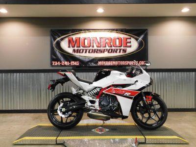 2017 Hyosung GD250R Sport Motorcycles Monroe, MI