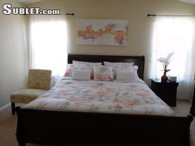 Four Bedroom In San Jose