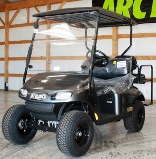 2019 E-Z-Go Valor Golf carts Golf Carts Campbellsville, KY