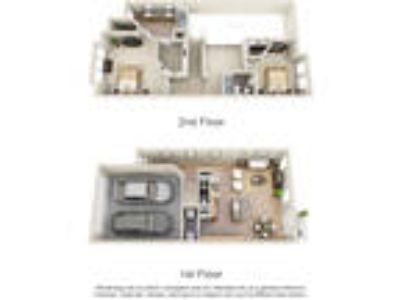 Villas at Huffmeister - Townhome