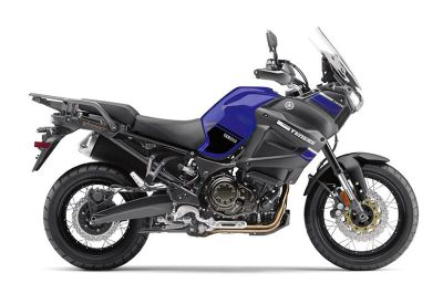 2018 Yamaha Super T n r ES Dual Purpose Motorcycles Deptford, NJ