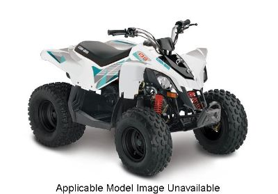 2018 Can-Am DS 90 Kids ATVs Honeyville, UT