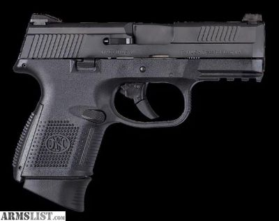 For Sale: FNS9c Compact 9mm