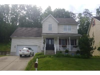 Preforeclosure Property in Charleston, WV 25309 - Terry Rd