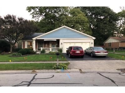 3 Bed 2.0 Bath Preforeclosure Property in Columbus, OH 43230 - Sumption Dr