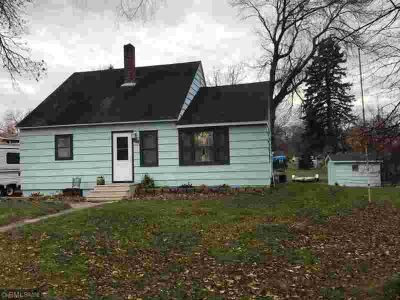 111 N Davis Avenue Litchfield, Cute 3 BR home with
