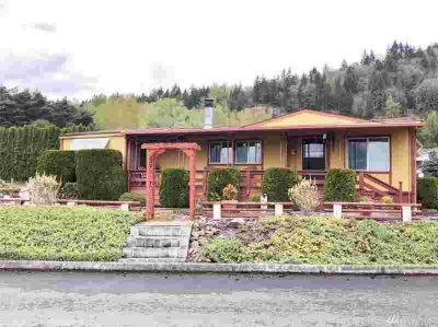 5400 Meeker Dr #105 Kalama Two BR, Lots of updating in this