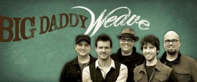 Big Daddy Weave Concerts - tixtm.com