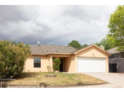 3 Bed 2 Bath Foreclosure Property in Las Cruces, NM 88012 - Highridge St