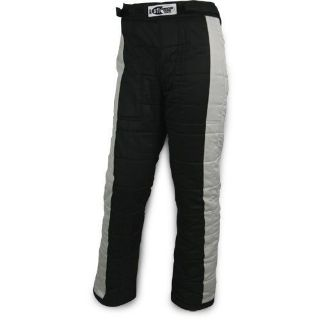 Find Impact Racing 29413513 Team Drag SFI-15 Pants Black/Gray motorcycle in Delaware, Ohio, United States, for US $599.00