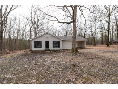 3 Bed 2 Bath Foreclosure Property in Adamsville, TN 38310 - Pleasant Ridge Loop
