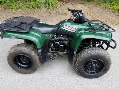 2003 Yamaha BIG BEAR 4x4