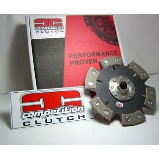 Sell Competition Clutch 6 Puck Solid Toyota Celica Supra Corona 4 Runner Pick-Up motorcycle in West Palm Beach, Florida, US, for US $105.00