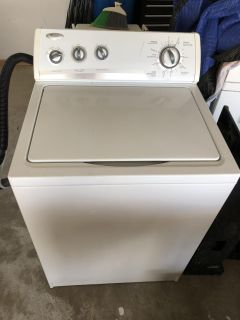 Washer & dryer combo $200