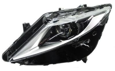 Buy 2013-2014 Lincoln MKZ Driver side Headlight HID with Ballast motorcycle in Croswell, Michigan, US, for US $350.00