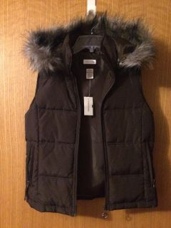 Maurices Puffer Vest